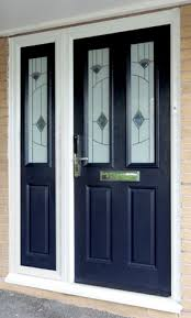 gold seal composite doors