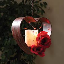 Home Decoration Lamps Valentine Days Romantic Lighting From Decorative Lamps For