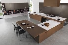 Creative Kitchen Island Ideas Creative Kitchen Island Designs With Seating U2014 All Home Design Ideas