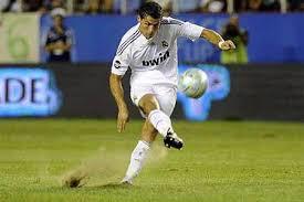 Cristiano Ronaldo - Freaky Like Me 2010-2011