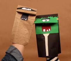 Printable Halloween Bags Printable Halloween Paper Bag Puppets U2013 Halloween Wizard