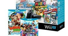 wii u console black friday deals early black friday deal alert wii u deluxe with u0027super smash bros