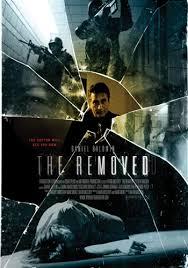 Расходный материал / The Removed (2012) SATRip