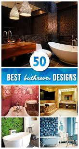 New Trends In Bathroom Design by 25 Best Best Bathroom Designs Ideas On Pinterest Inspired Small