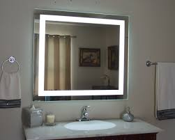 Mirror Ideas For Bathroom by Project Ideas Light Up Mirrors Bathroom Light Up Mirror Vanity