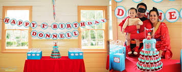 1st Birthday Decoration Ideas At Home Kendal Collins Photography Donnells 1st Birthday Party
