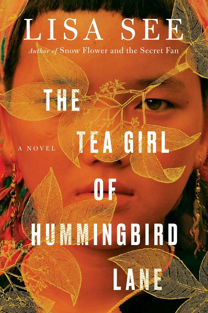 Image result for the tea girl of hummingbird lane