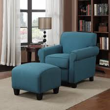 Teal Livingroom by Blue Accent Chairs For Living Room Home Design By John