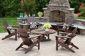 Outdoor Furniture Teak Sale by Amazon Com Trex Outdoor Furniture Cape Cod Adirondack Chair