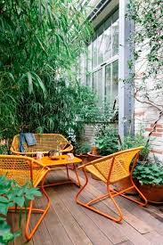 Best  Contemporary Outdoor Furniture Ideas On Pinterest - Colorful patio furniture