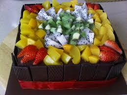 fruit decoration ideas cake creative and fun fruit decoration