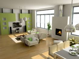 Paint Selector by Impressive Ideas Contemporary Green Living Room Design What Color