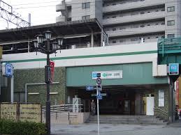 Kita-Ayase Station