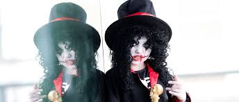 monster mash halloween belfast halloween celebrations bring the carnival rock theme to