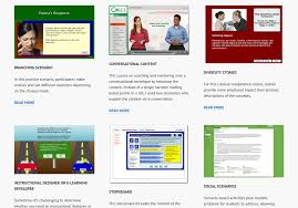 Powerpoint Portfolio Examples 30 Ideas For Elearning Portfolio Samples U2013 Experiencing E Learning