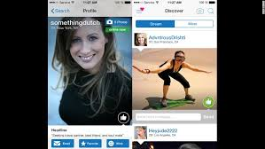 Siren dating app lets women call the shots   CNN com Match  one of the first and largest dating sites  also has a mobile app