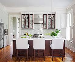 Small White Kitchen Design Ideas by Small White Kitchens