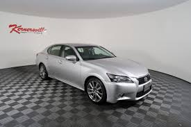 lexus gs used review used 2014 lexus gs 350 for sale in kernersville greensboro
