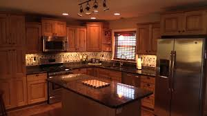 Kitchen Tv Under Cabinet Mount Volt University How To Install Under Cabinet Lighting In Your