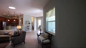 Home Builder Floor Plans by Finished Home Walkthrough Sunset Key Floor Plan Stanley Homes