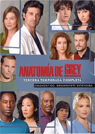 Anatomia de Grey 3ª Temporada Episódio 01 Dublado