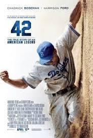 Película 42 (2013) [Latino]