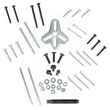 toolpro harmonic balancer puller kit 13 piece supercheap auto