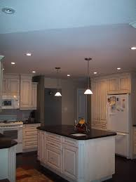 Nice Kitchen Islands Designs For Kitchen Islands With Modern Nice Recessed Lighting And