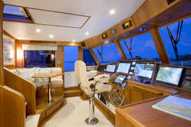 fleming yachts 55 58 65 and 78 foot luxury motor yachts