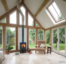 decorating with vaulted ceilings border oak vaulted ceilings