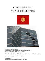 100 tadano cranes operator manual crane operator assessment
