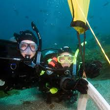 padi search u0026 recovery diver specialty course scuba diving in