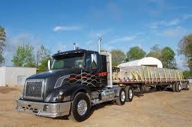 new volvo tractor ccj test drive volvo u0027s new vnx heavy haul tractor