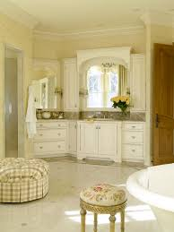 bathroom french country bathroom decor style with multi
