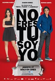 No eres tu, soy yo (2010) [latino]