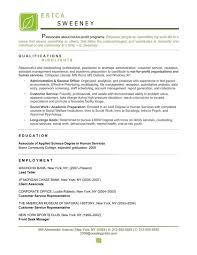 nonprofit professional resume   Resume Writing Service to Win Quality Interviews