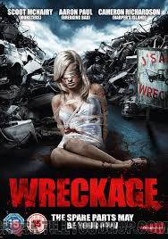 Wreckage (2010) [vose]