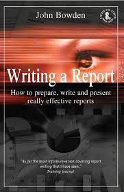 Q  How do I write a professional business report    Answers Sample Reports  from an eBook titled Writing a Report  How to Prepare  Write and Present Really Effective Reports