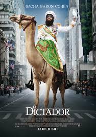 El dictador (2012) [Latino]