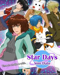 Star Days   Pacthesis Wiki   Fandom powered by Wikia Pacthesis Wiki   Wikia
