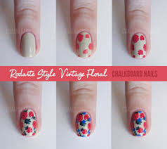 chalkboard nails nailart pinterest chalkboard nails sally