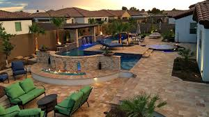 Swimming Pools Backyard by Custom Swimming Pools And Spas Inspired By Your Lifestyle