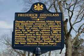 THe Narrative of Frederick Douglass Book Report