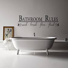 Small Bathroom Wall Ideas by Delighful Small Bathroom Wall Decor When Designing Bathrooms For