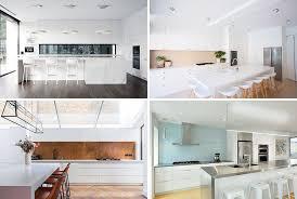 Kitchen Design Ideas  Backsplash Ideas For A White Kitchen - White kitchen backsplash ideas