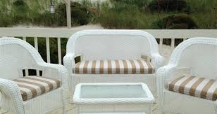 Toms Outdoor Furniture by New Jersey Wicker Furniture Outdoor Indoor Wicker Furniture