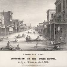 Great Flood of 1862
