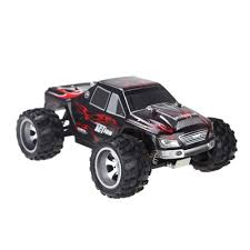 racing monster trucks amazon com rc cars babrit f9 2 4 ghz 4wd high speed 50km h 1 18