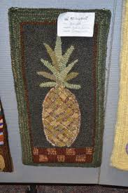 Fruit Rugs 163 Best Pineapples A Symbol Of Hospitality Images On Pinterest