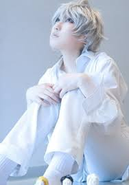 death note cosplay Images?q=tbn:ANd9GcTfWwp0kugn7diqHZegQ41fZhcUSz7dGP20ZrrMxiOmia8gkYQG